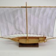 Mini-Hobikisen model by Clare Hess