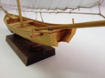 Mini-Hobikisen model by Clare Hess