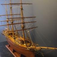 Model Restoration by Tom Shea