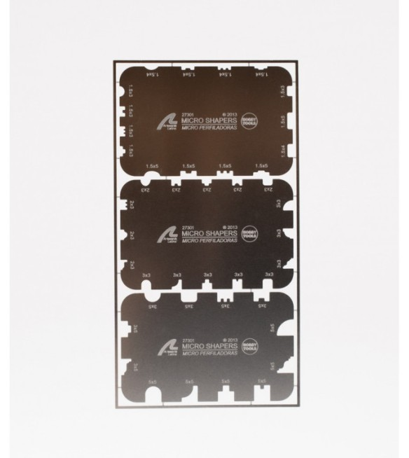 Artesania Latina Micro Shapers